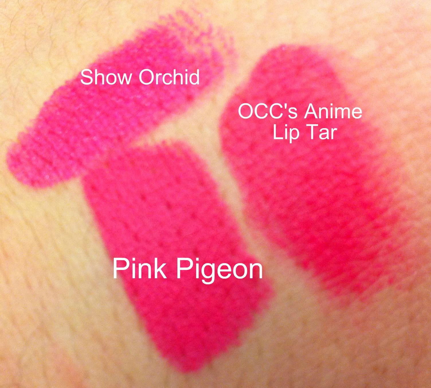 Iris Apfel for MAC Cosmetics Lipsticks   Skin Deep Makeup ...